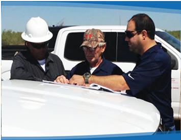 Sitework excavation earthwork planning in Laredo, San Antonio TX and surrounding areas
