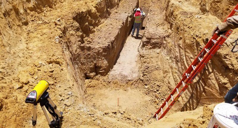 underground utilities laredo texas